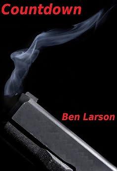 Countdown by [Larson, Ben]