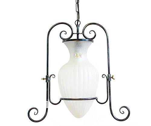 lámparas Línea ánfora lámpara Colgante con tarro de ...