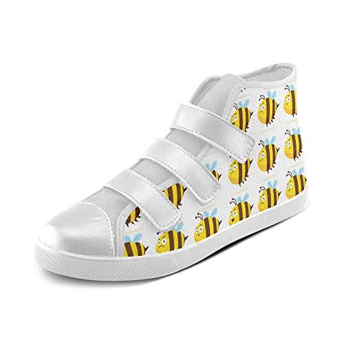 Fat H (Honey Bee Shoes)