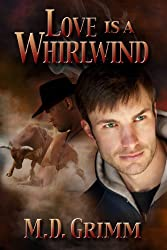 Love is a Whirlwind (Shifters Book 2)