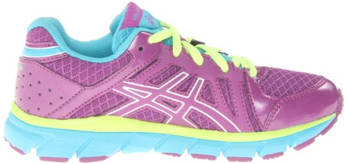 2 Gel Asics Running Shoes Purple Gs Kids Lyte33 qw6wZzTA