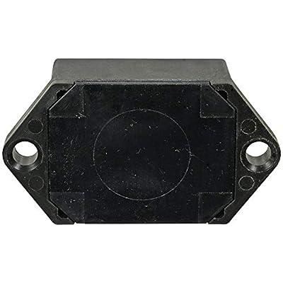 New DB Electrical SDLA80 Klixon 80A Circuit Breaker for Universal: Automotive