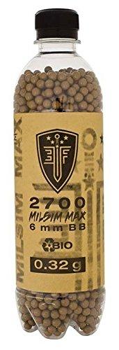 RWS Elite Force Milsim Max Bio .32G 2700Ct