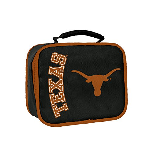 Officially Licensed NCAA Texas Longhorns Sacked Lunch Cooler ()