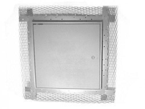 Elmdor Metal Lath Access Door, 14'' x 14'', ML Series ML14x14PC-SDL by Elmdor
