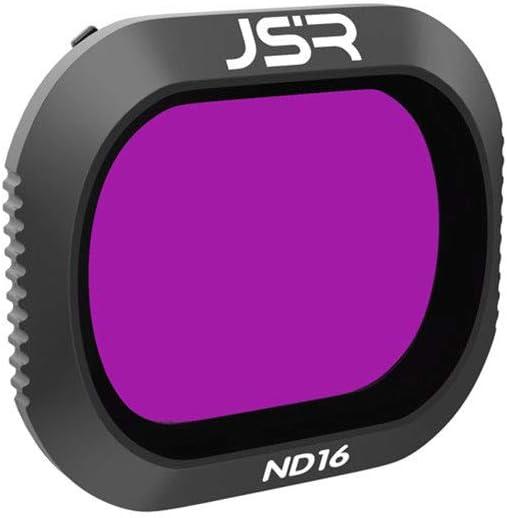 Camera Lens Filter Star MCUV CPL ND4//8//16//32//64 ND4PL//8PL//16PL//32PL//64PL for DJI Mavic 2 Pro Fosheng Lens Filter Kit for DJI Mavic 2 Pro