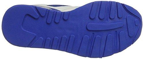 Cooler Nebulus Azul Blanco Mujer Zapatillas BBxdrq