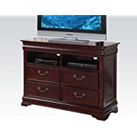 ACME Gwyneth Cherry TV Console