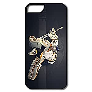 Pekka Rinne Full Protection Case Cover For IPhone 5/5s - Fashion Case