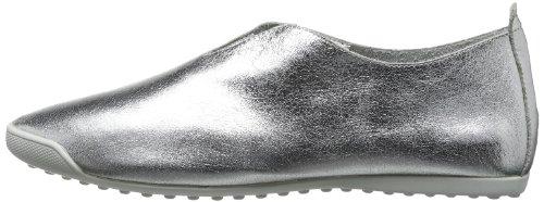 Silver Sneakers silver Women's top P1 Shot Low 5 Uk CXxOqU7wU