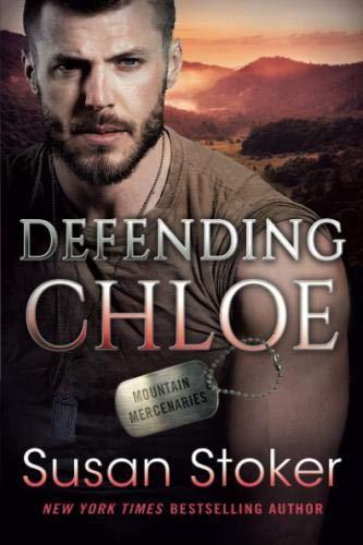 Defending Chloe (Mountain Mercenaries)