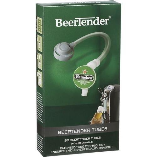 (6) Heineken B100 tubos beertender: Amazon.es: Hogar