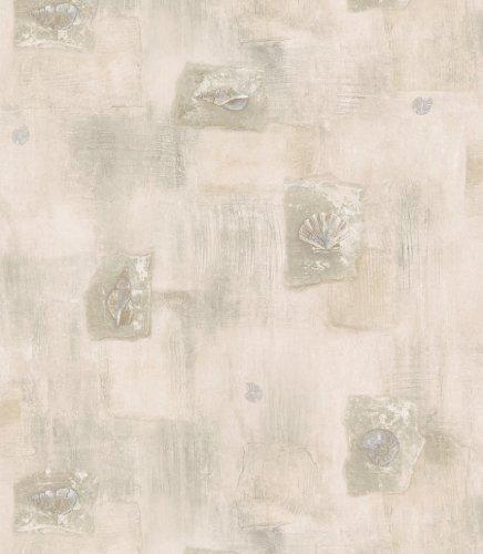 (Brewster 426-6326 Kitchen & Bath Resource Volume II Wallpaper, 20.5-Inch x 396-Inch,)