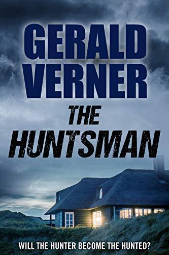 The Huntsman (Robert Budd Mystery Book 6)