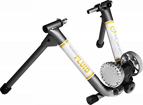 CycleOps(サイクルオプス) TEMPO FLUID テンポフルード ホームトレーナー   B01LZYM2GM