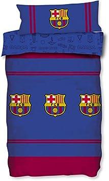 EL DRAGON BLANCO Funda Nórdica FC Barcelona 105