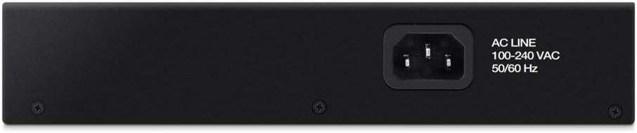 Linksys 16-Port Gigabit Switch SE3016
