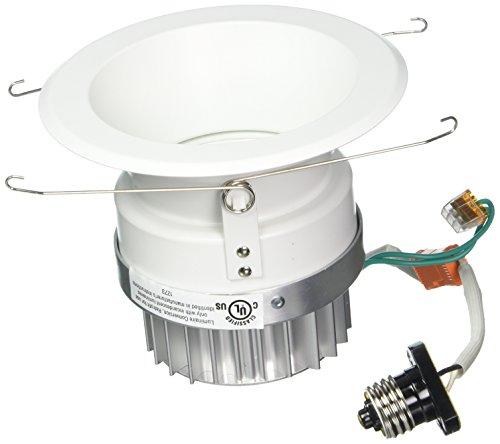 Nora Lighting NLEDR-57130WW Label LED Retrofit Diamond Reflector ()