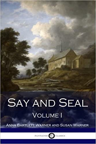 Image result for novel say and seal