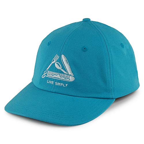 Patagonia Live Simply Pocketknife Trad Cap Gorra, Unisex Adulto ...