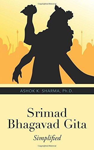 Srimad Bhagavad Gita: Simplified