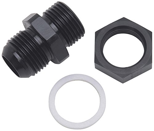 (Russell 670860 Fuel Cell Bulkhead Adapter Fitting )