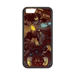 [Accessory] iPhone 5c Case, [Pacific Rim] iPhone 5c Case Custom Durable Case Cover for iPhone5c TPU case(Laser Technology)