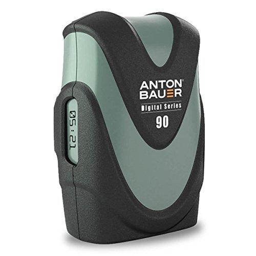 Anton Bauer Digital 90 Gold Mount Battery (14.4V, 93 Wh) by Anton Bauer