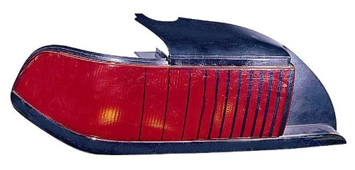 Depo 331-1939L-US Mercury Grand Marquis Driver Side Replacement Taillight Unit without Bulb