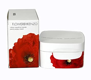 PEARLY POPPY CREAM 5.0 oz / 150 ml By Kenzo - Womens