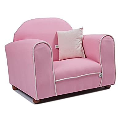 Keet Premium Organic Children's Chair