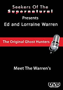 Ed and Lorraine Warren: Meet The Warren's