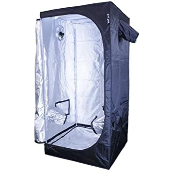 Sun Hut Blackout 50 - 3.0 ft x 3.0 ft x 5.9 ft  sc 1 st  Amazon.com & Amazon.com : Sun Hut Blackout 50 - 3.0 ft x 3.0 ft x 5.9 ft ...