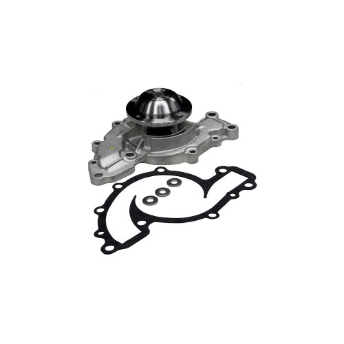 Buick Lesabre Water Pump - GMB 130-1590 OE Replacement Water Pump with Gasket