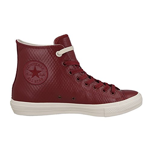 Converse Chuck Taylor All Star Ii Hi Sneaker Mens Shoes Size