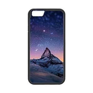 At-Baby Custom New Phone Case Sunset Pattern Creative Iphone 6 4.7'