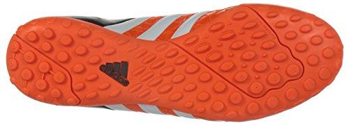 4 Men's Football Boots white adidas 15 Ace Turf orange black SwxqAFHABE