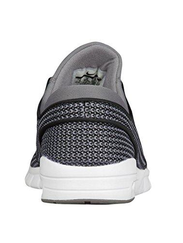 48 5 SB Grau Sneaker Janoski Stefan Synthetik NIKE Textil Max Herren OqzpvT