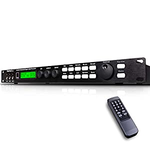 Depusheng X5 Karaoke Professional Digital Aud...