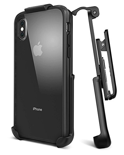 Encased Belt Clip Holster for Maxboost HyperPro Case – iPhone X (case not included)