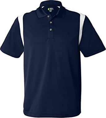 IZOD Mens Performance Sport Shirt-13Z0095-XXX-Large-Chrome White