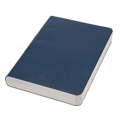 miquelrius-soft-bound-medium-journal-300-sheets-600-graph-pages-blue