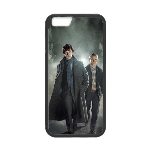 "LP-LG Phone Case Of Sherlock For iPhone 6 (4.7"") [Pattern-2]"
