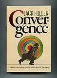 Convergence, Jack Fuller, 0385180233