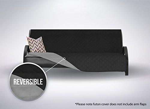 The Original SOFA SHIELD Reversible Furniture Protector, Fea