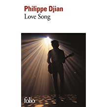 Love Song (Folio t. 5911) (French Edition)