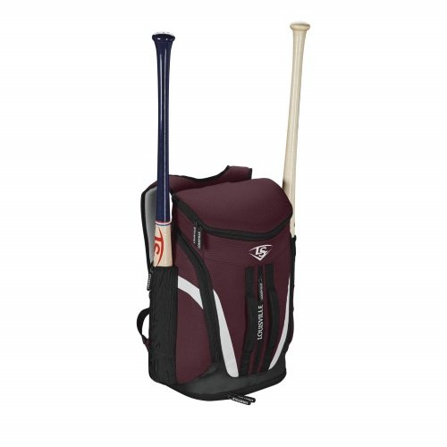 Louisville Slugger Select Stick Pack - Maroon