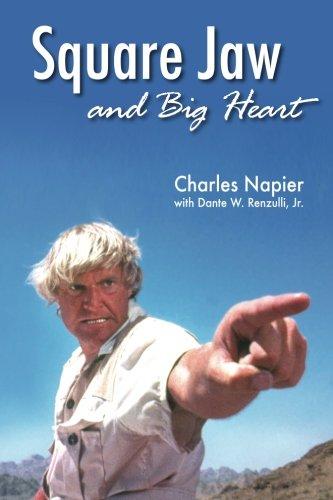 Read Online Square Jaw and Big Heart pdf epub
