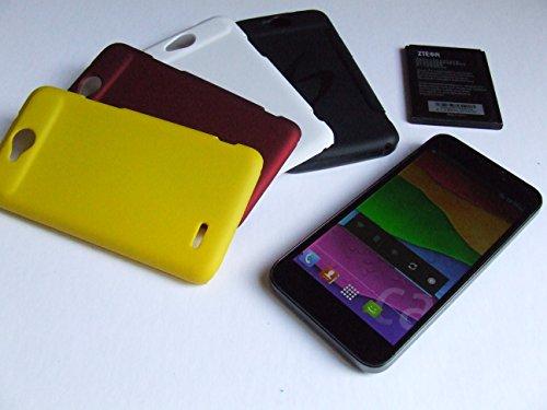 ZTE V967S Quad core MTK6589 Android4 2