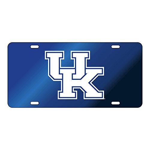 Kentucky Tag BLUE MIR /REF WHT UK TAG